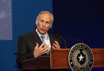 Texas Governor Signs Executive Order To Reopen All Businesses At 100%, Drops Face Mask Mandate