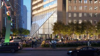 Tenant Inks 250K SF Lease In Downtown Houston Office Building Amid Big Renovations