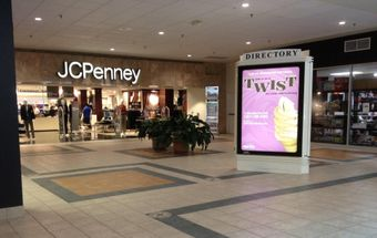 JCPenney mall