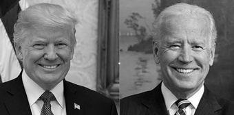 Trump, Biden Offer Vastly Differing Infrastructure Plans