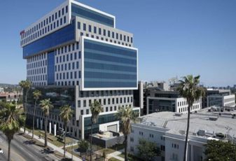 Blackstone Building Its Next Empire: Studio Space For Streaming Companies