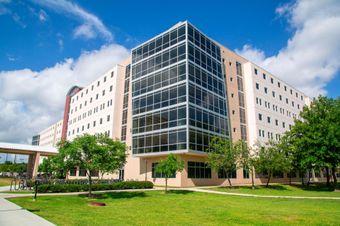 Universities Face Half-Empty Student Housing As Fall Semester Approaches