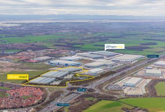 From Alpha To Omega: Three Times The North West's Most Successful Industrial Scheme Nearly Got Killed