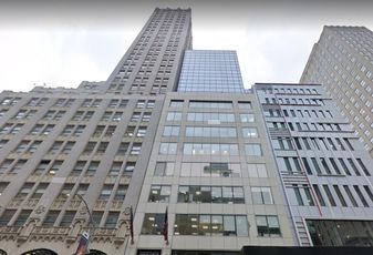 SL Green Takes Over Fifth Avenue Properties From Jeff Sutton, Thor Equities