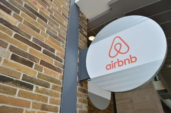 Airbnb Building Office