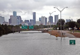 Fighting Rising Floods Means Rising Costs For Developers