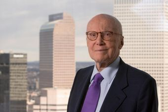 Artful, Innovative, Committed: Hines Founder Gerald Hines Dies At 95