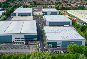 Richardson Dynasty's £68M Logistics Exit