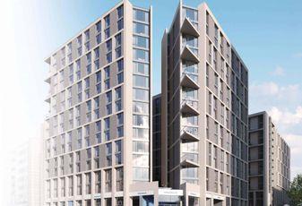 Birmingham's Resi Crunch: Taylor Grange-Linked Business In Administration