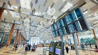 Travel Is Taking Off Again, But Airport Retail Still Struggles With Staffing And Debt