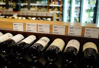Liquor Stores Giving Landlords A Buzz