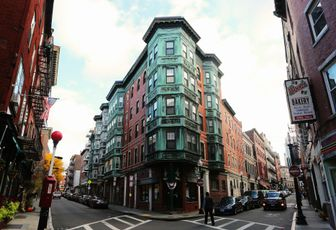 Boston's Multifamily Market Is In One Of The Nation's Steepest Declines
