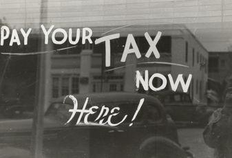 The Hidden Probate Real Estate Tax Bomb In Biden's Economic Plan