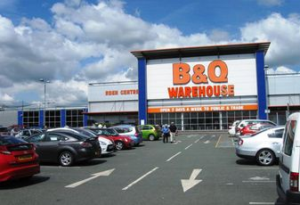 Do Manchester Retail Parks Have A Future?