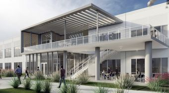 More Office Is Coming To West Plano Via Primera Cos.