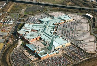 British Land Weighs Move To Logistics With 1.5M SF Retail Conversion