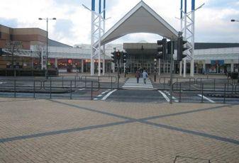 Blackstone Cedes Control Of $1.1B Irish Shopping Mall