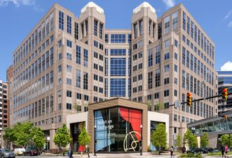 Ballston's Former Science Haven Is Becoming Community-Driven Workspace