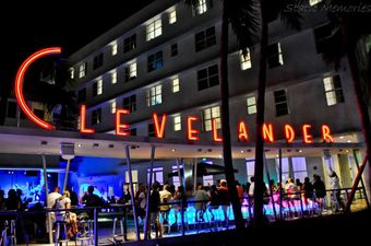Fight Over Miami Curfew Takes On Racial Tone, As Business Owners Blame Hip-Hop Culture