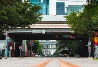 As Cities React To Delta Variant Surge, Houston's Retail Sector Carries On As Usual – For Now