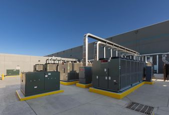 As Data Needs Surge, Demand For Skilled Data Center Contractors Surges With It