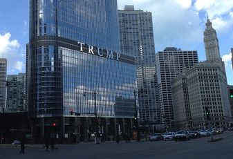 Prosecutors Checking Into Trump Organization's $130M Loan For Chicago Tower