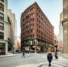 Sasaki Moving HQ To 120-Year-Old Downtown Boston Building