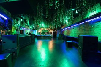 Will This Miami Nightclub Be First U.S. CRE Sale In Bitcoin?