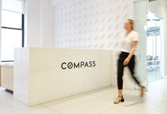 Compass Jumps In Early Trading After Slashing Stock Price For IPO