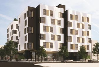 Elk Development Lands $41M Loan For Hollywood Micro-Unit Project