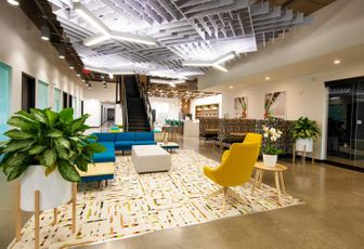 University Resources Make This Small Midwest Town Perfect For Companies Seeking Research, Talent And Quality Office Space