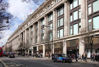 Selfridges Is For Sale For £4B. But How Much Money Does A Good Department Store Make These Days?