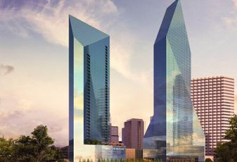 100K SF HQ Relocation Lands In Downtown Dallas