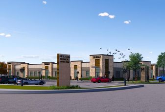 Medical Park Project Coming To Melissa