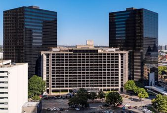 Downtown Dallas Just Got One Of Its Biggest Leases Of The Past Decade