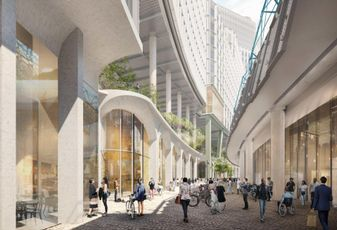 London Developers Seek Funding For £6B Projects As Market Opens Up