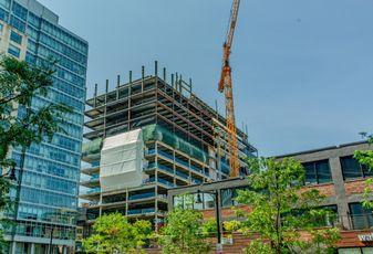 Verve Therapeutics Leases 105K SF At Samuels And Alexandria's Fenway Project