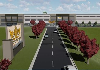 Atlanta Distribution Magnate Moving Into Industrial Real Estate In Affluent Neighborhoods