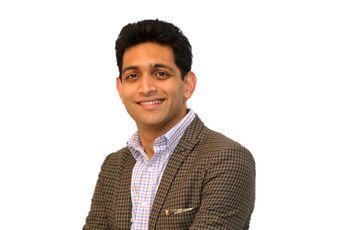 JLL Taps Dallas-Based Siddharth Taparia As Global Chief Marketing Officer