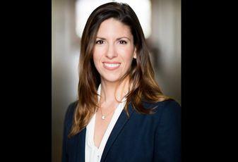 CBRE Names Rachel Vinson Global COO Of Capital Markets
