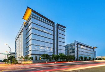 California Tech Firm Inks Lease In Allen, Where Developers Are Doubling Down On Office