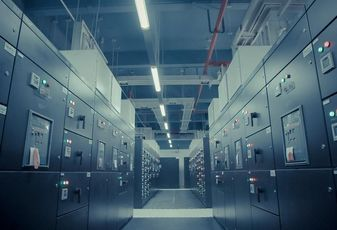 UK Giant Doubles Down On Data Centre Dash
