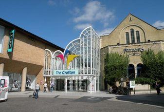 Native Land Lines Up Major Shopping Centre Repurposing