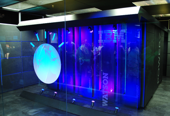 IBM Artificial Intelligence Unit Opening San Francisco Office Next Year