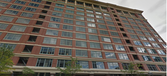 Two Huge Baltimore Office Buildings Hit The Market