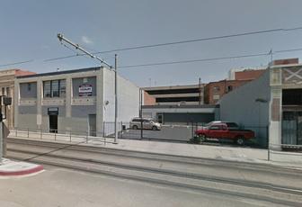 1334-1348 S. Flower Street, LA