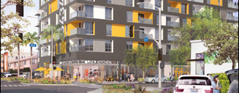 New mixed-use development coming to Long Beach.