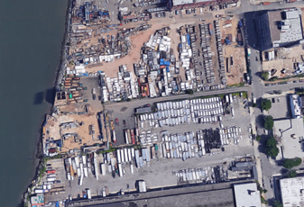 M&H Realty Plans Two Residential Towers On Greenpoint Waterfront