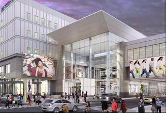 JLL Report Calls Market East America's Most Affordable Prime Retail Corridor