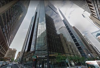 Equity Commonwealth Sells 1600 Market To Former Two Liberty Place Owner